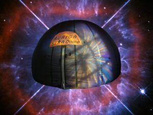 Mobile Planetarium UK - Auriga Astronomy