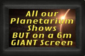 Mobile Planetarium Mobile Planetarium UK- Auriga Astronomy Star Dome